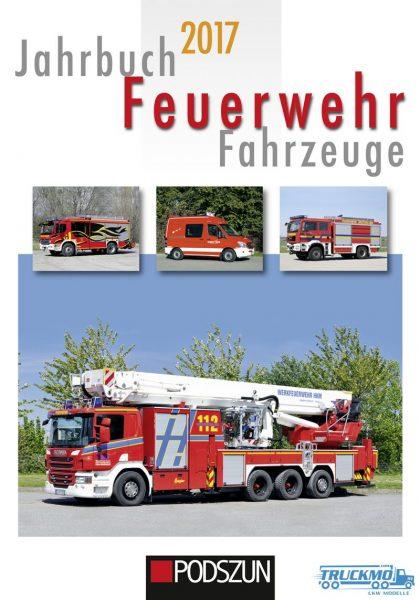 Podszun_Jahrbuch_Feuerwehrfahrzeuge_2017_Feuerwehr_Buch_9783861338147_Lkw-Modelle_TRUCKMO_1