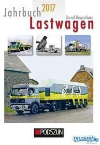 Podszun_Jahrbuch_Lastwagen_2017_9783861338178_LKw-Buch_Truck_Buch_TRUCKMO_Lkw-Modelle_1