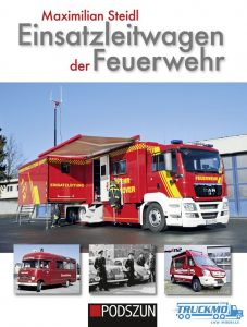Podszun_Einsatzleitwagen_der_Feuerwehr_Feuerwehr-Buch_9783861337720_Lkw-Modelle_TRUKCMO_1