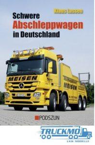 Podszun_Schwere_Abschleppwagen_Deutschland_Lkw-Buch_9783861335375_Lkw-Modelle_TRUCKMO