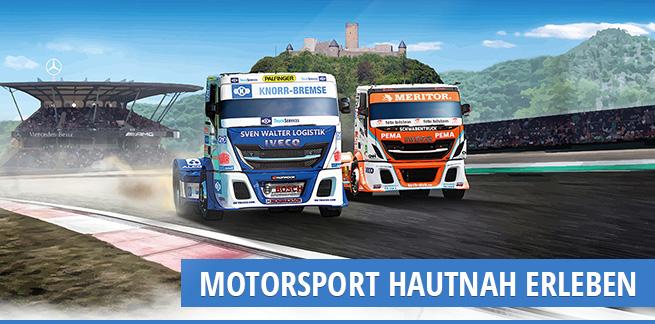 33 Internationaler Adac Truck Grand Prix 2018 Lkw Thorsteneu
